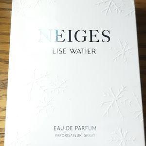 Lise Watier Neiges E D P